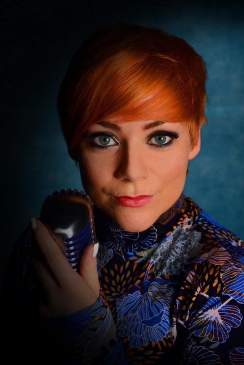 Victoria Jones - Liverbird - SMC Entertainment