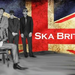 Ska Britannia SMC Entertainment