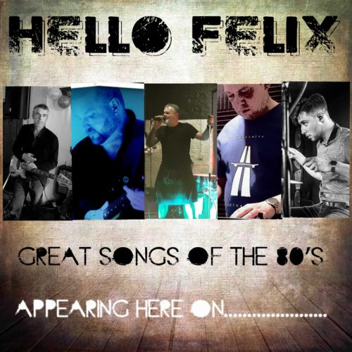 Hello Felix - SMC Entertainment