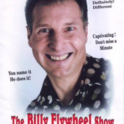Billy Flywheel