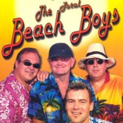 Total Beach Boys