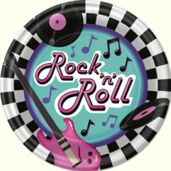 50's & Rock 'n' Roll
