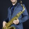 Aaron T is Carlo Sax Jnr - book through SMC Entertainment - www.smcentertainment.co.uk