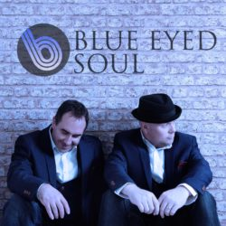 Blue Eyed Soul - SMCEntertainment.co.uk