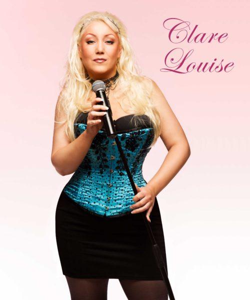 Clare Louise - SMC Entertainment