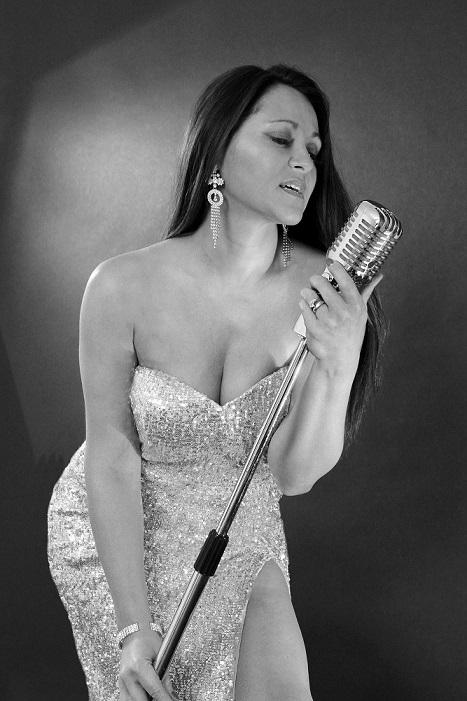 Alison Diva - SMC Entertainment