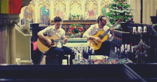 Sound of Strings - SMC Entertainment